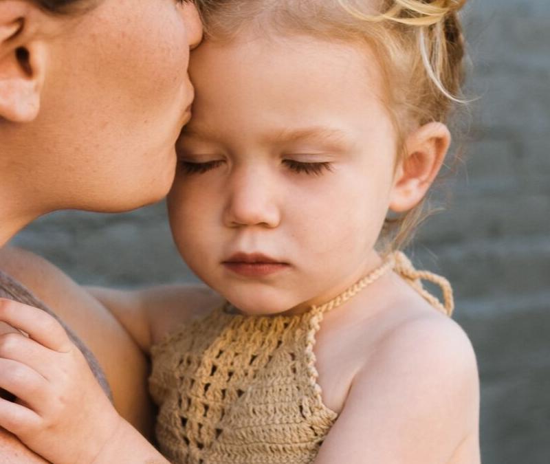 Ser mamá altamente sensible (mamás PAS)
