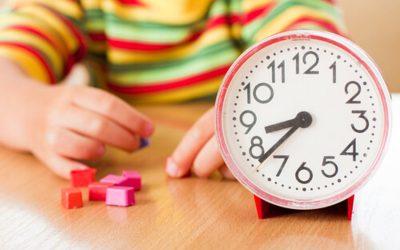 4 errores que cometemos al establecer rutinas
