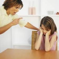 educar sin gritos ni castigos