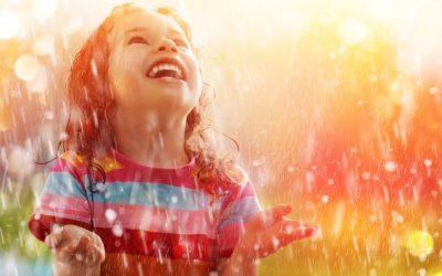 Cómo desarrollar la resiliencia en los niños