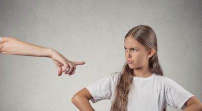 7 consejos para mejorar el comportamiento de tus hijos