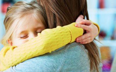Cómo validar las emociones de tus hijos